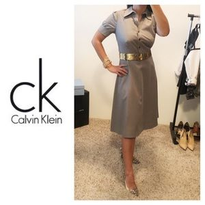 Calvin Klein Dress S